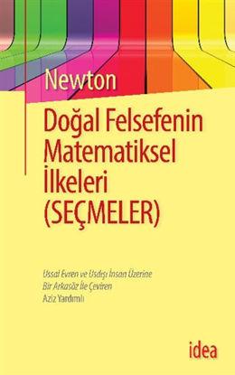 Doğal Felsefenin Matematiksel İlkeleri (Seçmeler) resmi