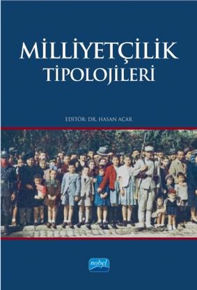 Milliyetçilik Tipolojileri resmi