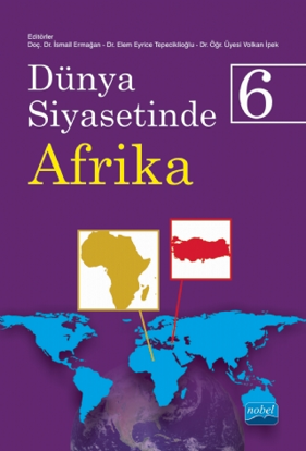 Dünya Siyasetinde Afrika 6 resmi