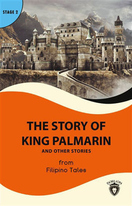 The Story of King Palmarin And Other Stories - Stage 2 resmi
