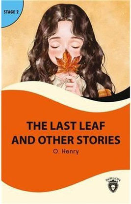 The Last Leaf And Other Stories Stage 2 resmi