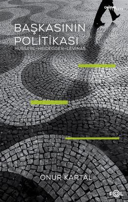 Başkasının Politikası resmi