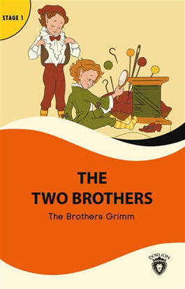 The Two Brothers - Stage 1 resmi
