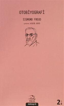 Otobiyografi - Sigmund Freud resmi