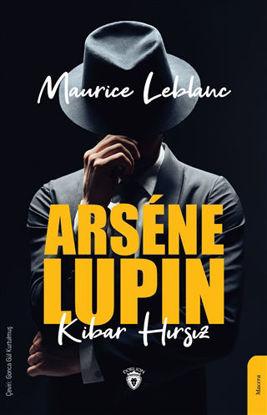 Arsene Lupin: Kibar Hırsız resmi