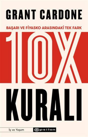 10X Kuralı resmi