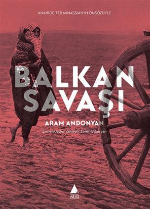 Balkan Savaşı resmi