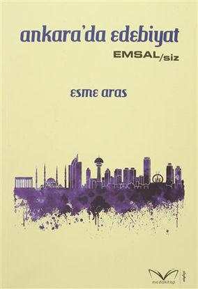 Ankara'da Edebiyat resmi