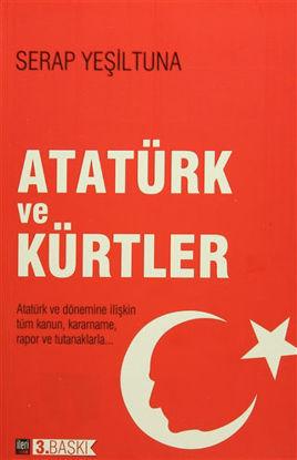 Atatürk ve Kürtler resmi
