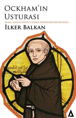 Ockham'ın Usturası resmi