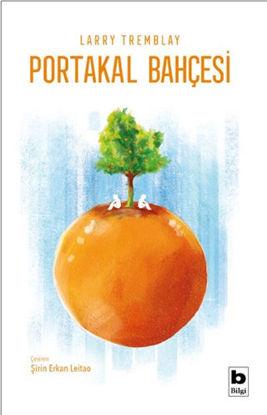 Portakal Bahçesi resmi