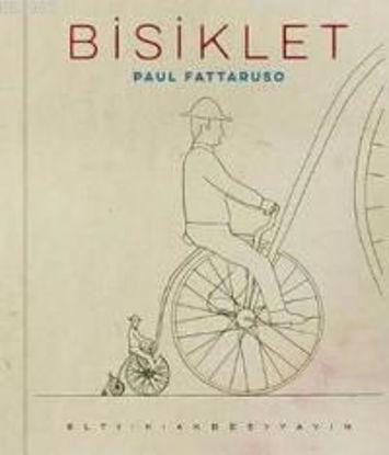 Bisiklet (Ciltli) resmi