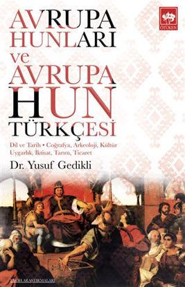 Avrupa Hunları ve Avrupa Hun Türkçesi resmi