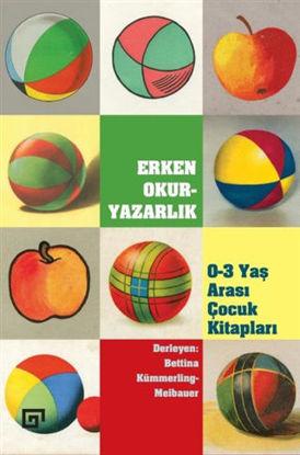 Erken Okur-Yazarlık / 0-3 Yaş Arası Çocuk Kitapları resmi
