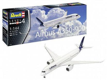 Airbus A350-900 Lufthansa New Livery resmi