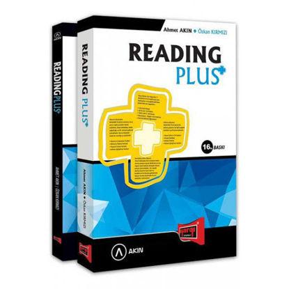 Reading Plus resmi