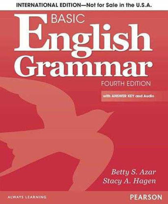 Basic English Grammar resmi