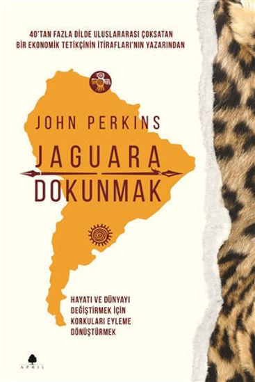 Jaguara Dokunmak resmi