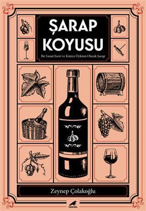 Şarap Koyusu resmi