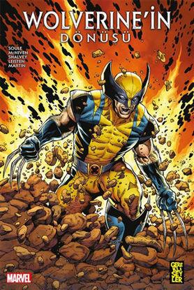 Wolverine'in Dönüşü resmi
