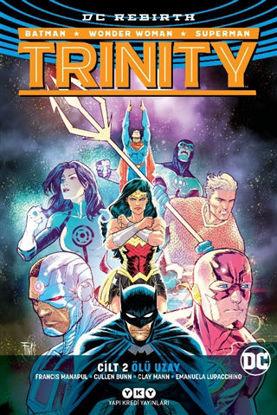 Trinity Cilt 2: Ölü Uzay resmi