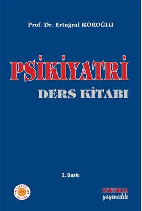 Psikiyatri Ders Kitabı resmi