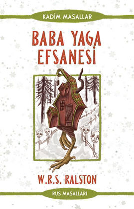 Baba Yaga Efsanesi - Rus Masalları resmi
