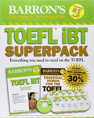 Toefl Ibt Superpack resmi