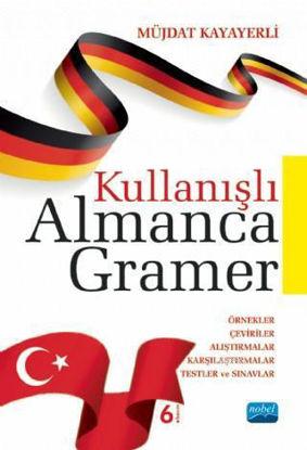 Kullanışlı Almanca Grameri resmi