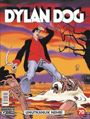 Dylan Dog Sayı: 70 - Unutkanlık Nehri resmi