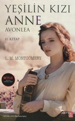 Yeşilin Kızı Anne - Avonlea II. Kitap resmi