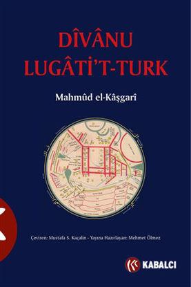Divanü Lugati't-Türk resmi