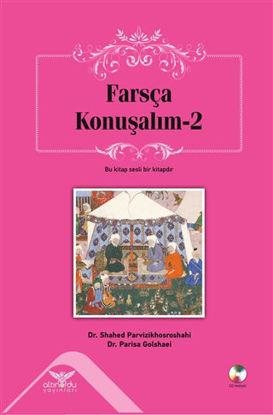 Farsça Konuşalım - 2 resmi