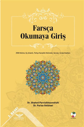 Farsça Okumaya Giriş resmi