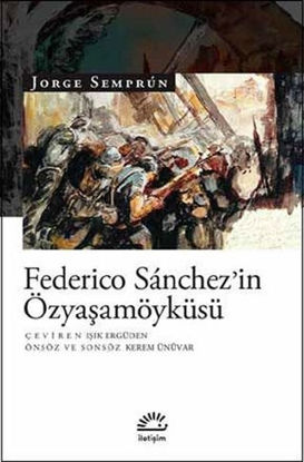 Federico Sanchez'in Özyaşamöyküsü resmi