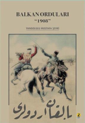 Balkan Orduları 1908 resmi