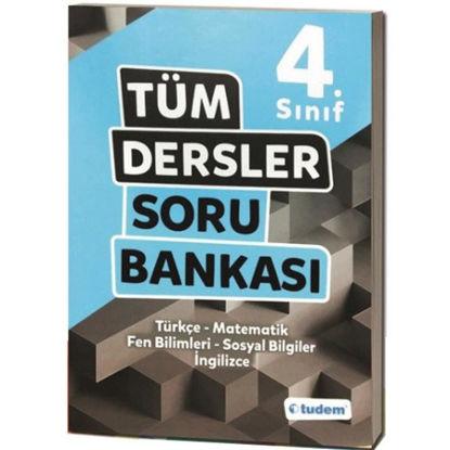 4.Sınıf Tüm Dersler Soru Bankası resmi