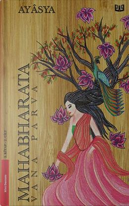 Mahabharata Vana Parva 3.Kitap - 2.Cilt resmi