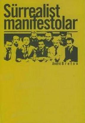 Sürrealist Manifestolar resmi