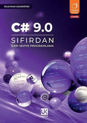 C# 9.0 - Sıfırdan İleri Seviye Programlama resmi