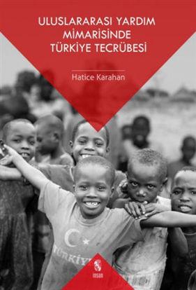 Uluslararası Yardım Mimarisinde Türkiye Tecrübesi resmi
