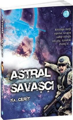 Astral Savaşçı resmi