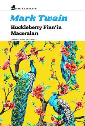 Huckleberry Finn'in Maceraları resmi