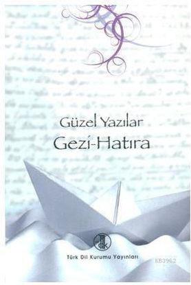Güzel Yazılar Gezi Hatıra resmi