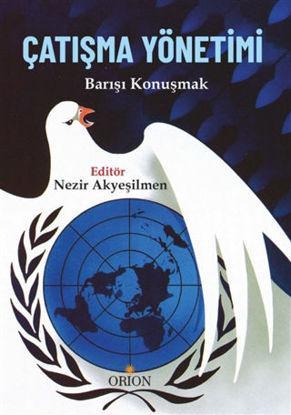 Çatışma Yöntemi - Barışı Konuşmak resmi