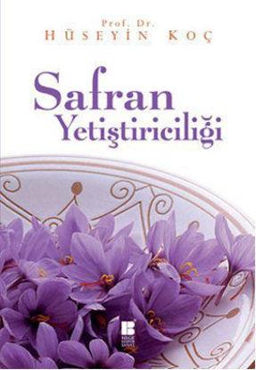 Safran Yetiştiriciliği resmi