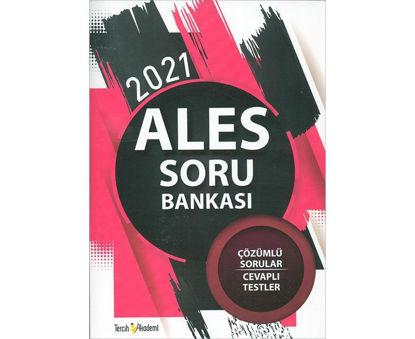 2021 ALES Soru Bankası resmi
