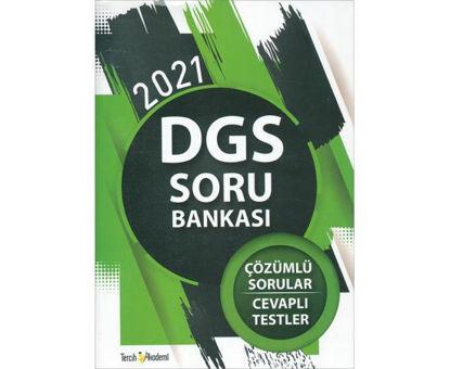 2021 DGS Soru Bankası resmi