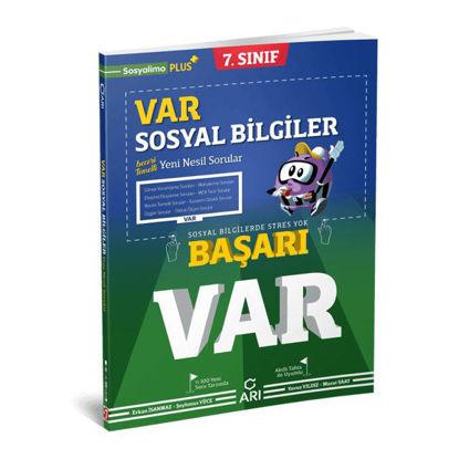 7.Sınıf Akıllı Türkçe Defteri resmi