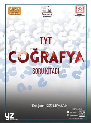 YKS TYT Coğrafya Soru Bankası YZ Yayınları resmi